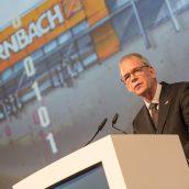 Jedna z hvězd programu Albrecht Hornbach