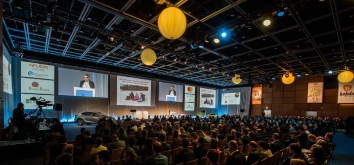 NetRex partnerem Retail summitu a Fóra českého stavebnictví